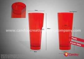 Events Glass